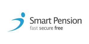 Smart Pension Ltd logo